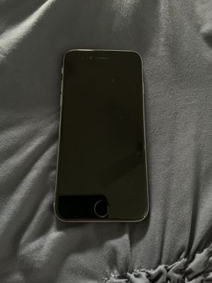iPhone 6/ 64 GB for Sale in Ramsey, NJ