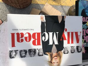 Ally McBeal series for Sale in Danville, CA