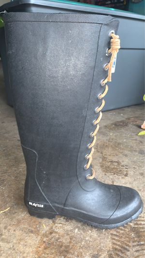 Seavees rain boots for Sale in Columbus, OH