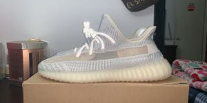⭐️⭐️Adidas Yeezy Boost 350 v2 Lundmark Non Reflective Size 10.5 Used 100% Authentic⭐️⭐️ for Sale in El Sobrante, CA