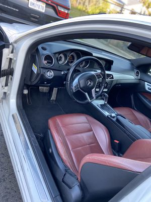 2013 Mercedes Benz clean title low miles for Sale in Whittier, CA
