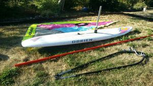 O'Brien sensation Windsurfer for Sale in Tallahassee, FL