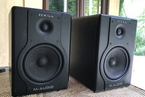 powered studio recording monitor for Sale in Indianapolis, IN