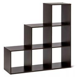 "11"" Room Essentials 3-2-1 Cube Organizer Shelf for Sale in Anaheim,  CA"