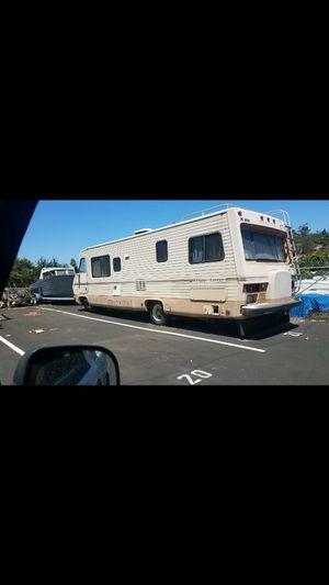 Motor home for Sale in Oceanside, CA