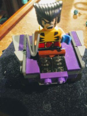 SUPER HERO LEGO MINIFIGURE for Sale in San Diego, CA