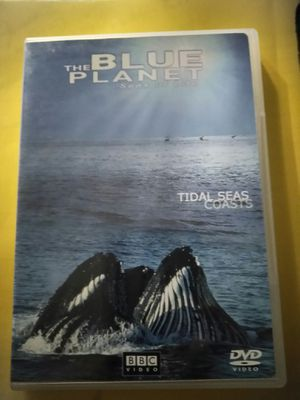The Blue Planet Seas of Life ( Tidal Seas/ Coast) for Sale in Chicago, IL