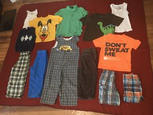 24 month and 2T boys for Sale in Green Hill, TN