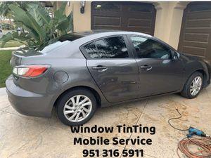 TiNtInG MaZdA 3 for Sale in Corona, CA
