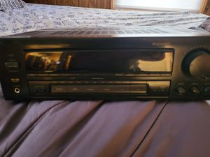 240 watt pioneer reciever for Sale in Quincy, IL