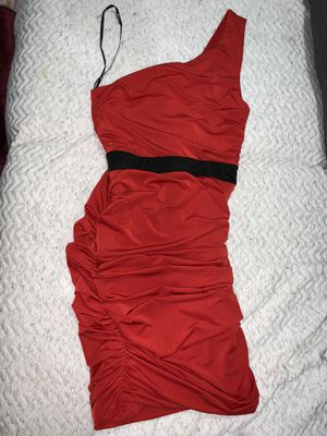 Forever 21 small red dress for Sale in Philadelphia, PA