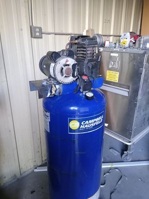 60 Gal air compressor for Sale in Bakersfield, CA