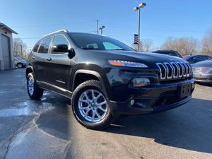 2014 Jeep Cherokee for Sale in Channahon, IL