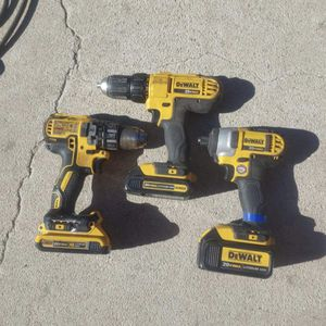 Drills For Sale for Sale in Riverside, CA