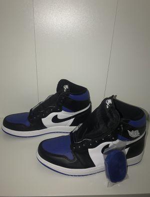 Jordan 1 Royal Toe *Size 8.5* for Sale in Kent, WA