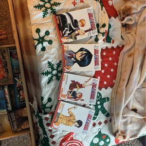 Bleach Manga for Sale in Virginia Beach, VA