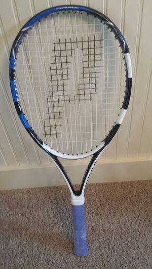 Prince tennis racket for Sale in Sandy, UT