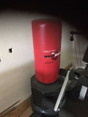 Standing bag for Sale in Kansas City, MO