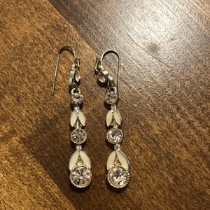 Fashion Rhinestone Earrings NWOT for Sale in Pompano Beach, FL