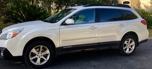 2014 Subaru Outback 4D Wagon 2.5L Premium for Sale in Bulverde, TX