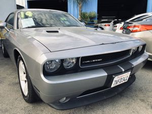2014 Dodge Challenger SXT w/ 97k miles for Sale in Whittier, CA