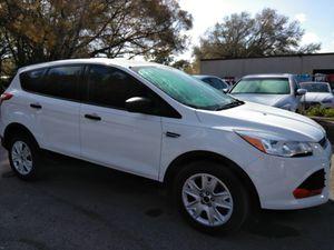 2015 Ford Escape for Sale in Tampa, FL