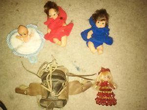 Old dolls for Sale in Northglenn, CO