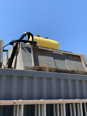 Bobcat sweeper attachment for Sale in San Diego, CA