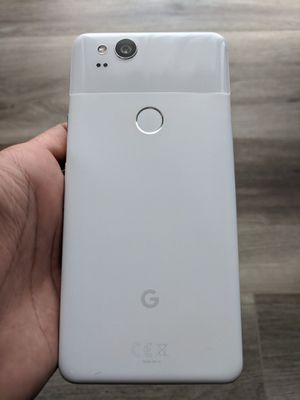 Google pixel 2 64gb unlocked for Sale in Fresno, CA