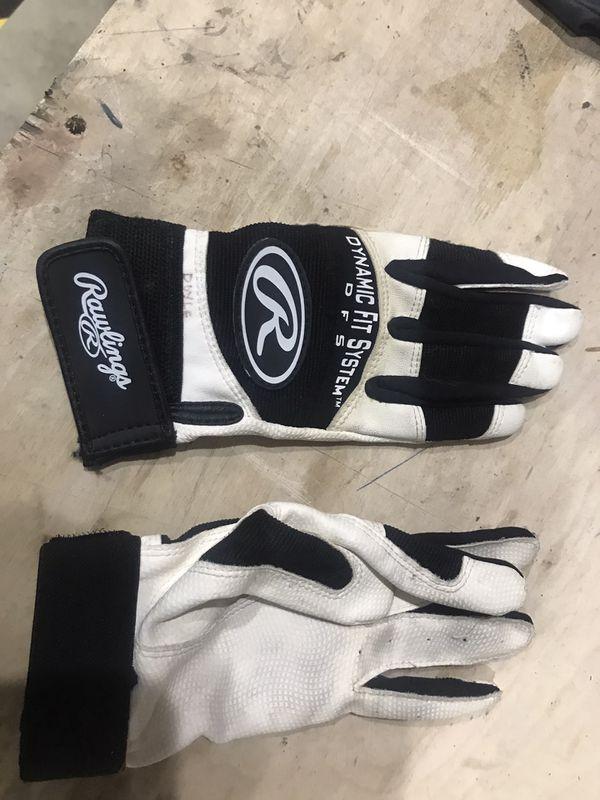 Rawlings Batting gloves - Kids
