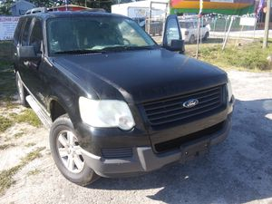 2007 ford explorer for Sale in Bartow, FL