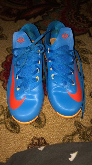 Kids Nike KD Shoes for Sale in Lakewood, CA