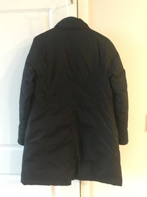 The North Face women parka, medium for Sale in Tysons, VA