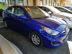 2014 Hyundai Accent for Sale in Las Vegas, NV