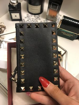 BRAND NEW VALENTINO WALLET/CREDIT CARD CASE for Sale in Boston, MA