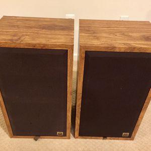 Omega Z-7000 Speakers for Sale in Silver Spring, MD