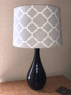 Lamp for Sale in Helotes, TX