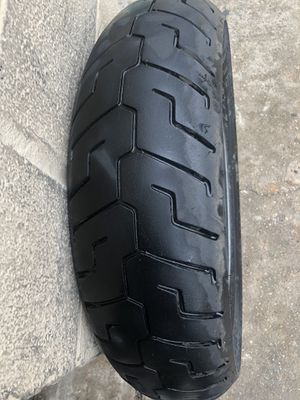 160/70/17 Dunlop rear motorcycle tire for Sale in Houston, TX