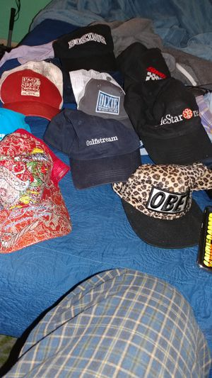 Hats 6$ a piece 2 for 10$ all for 25$ for Sale in Jacksonville, FL