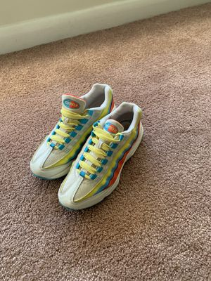 Air Max Nike's size 6Y $35 for Sale in District Heights, MD