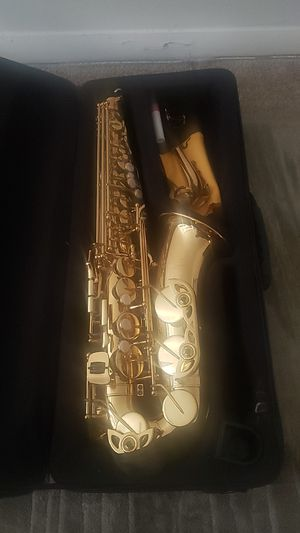 Jean paul Alto saxaphone for Sale in Richmond, VA