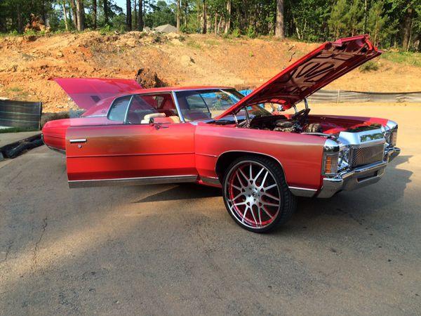 71 Impala Caprice Donk Custom for Sale in Atlanta, GA - OfferUp