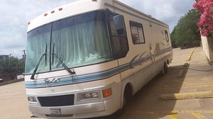 1997 National RV Tropi-Cal M236 Motorhome w/ Ford F530 Triton engine for Sale in Dallas, TX