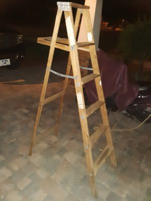 Ladder for Sale in Bartow, FL