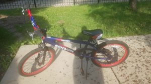 Boys 20 inch bike for Sale in Chicago, IL