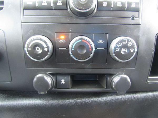 2010 GMC Sierra 1500 Extended Cab