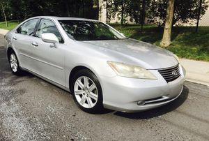 2007 Lexus ES 350 :: for Sale in Washington, DC