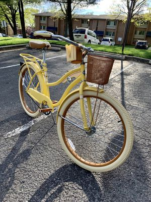 "Huffy 26"" Women's Cruiser Bike for Sale in Montgomery Village, MD"