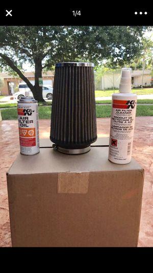 K&N air filter for Sale in Pembroke Pines, FL