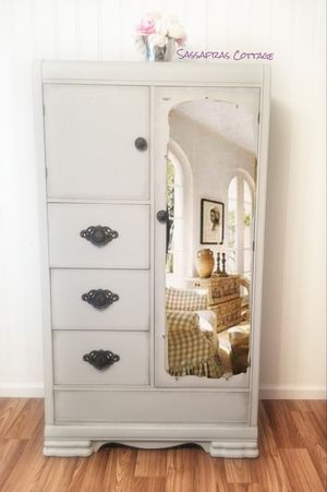 Dresser/wardrobe/armoire for Sale in Virginia Beach, VA